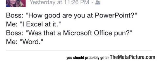 funny-quote-Microsoft-Office-pun