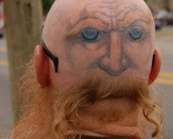 11. Voldemort