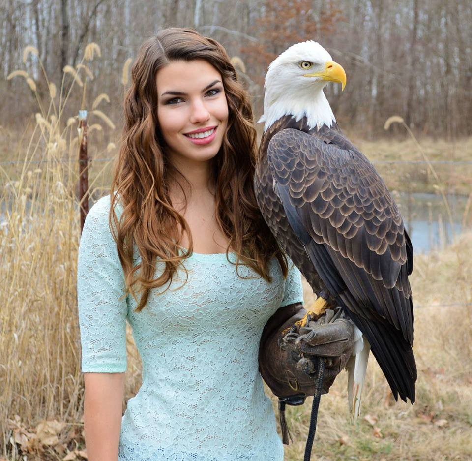 Canada, stop trying to steal our girls and birds.
