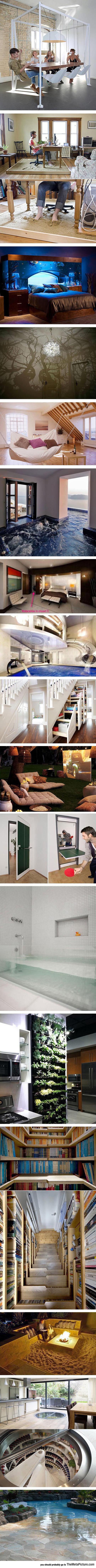 DIY-awesome-house-ideas-innovation