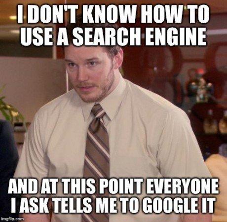 Help help I'm in a nutshell