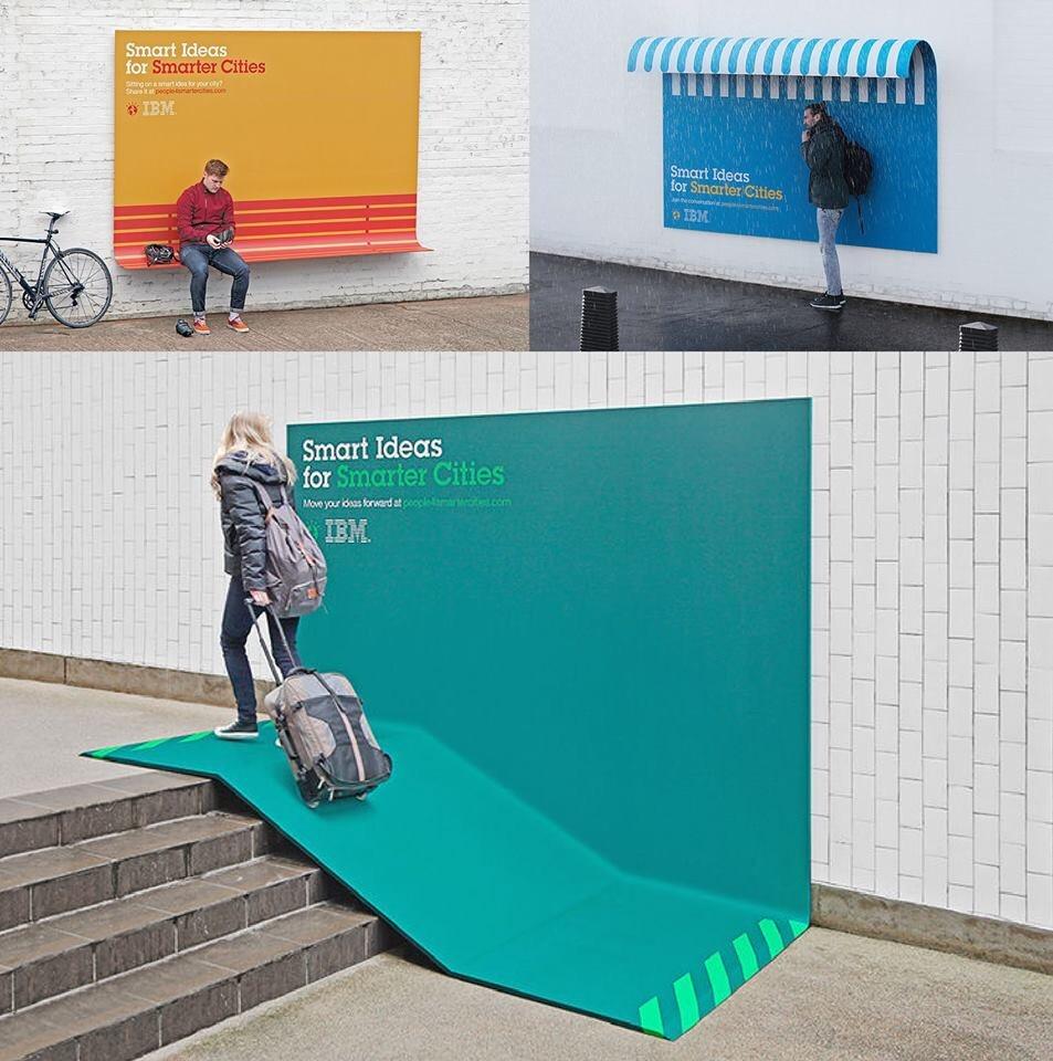 IBM - Smart Ideas