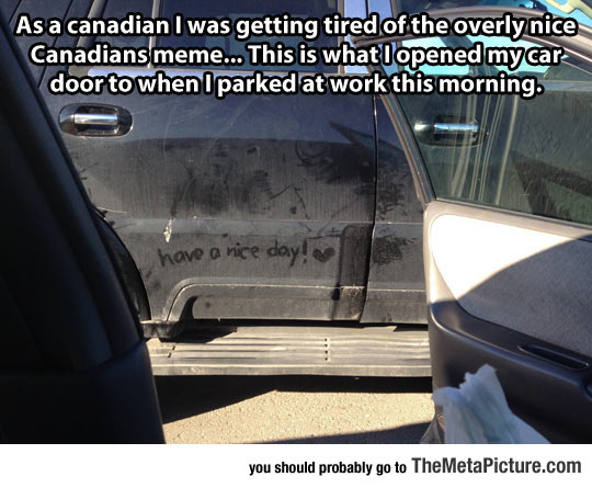 cool-Canada-door-car-nice-day