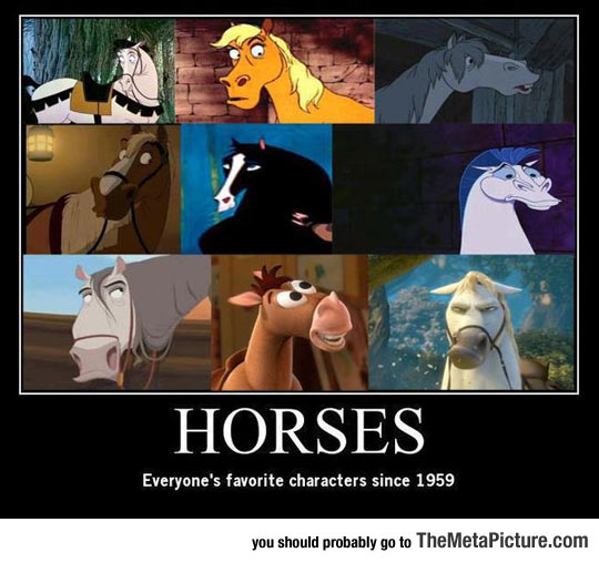 Truth About Horses