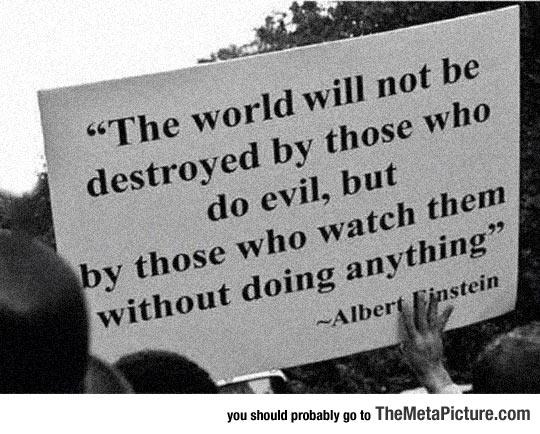 cool-Einstein-quote-evil