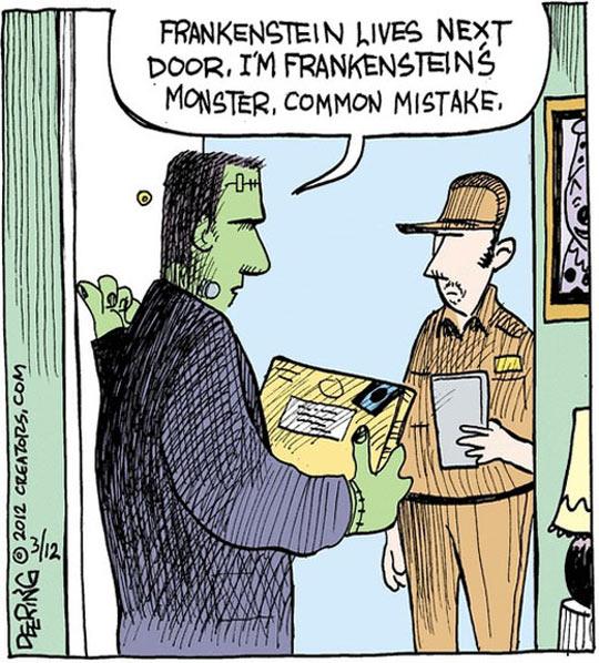 cool-Frankenstein-monster-mail