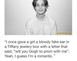 Such A Romantic