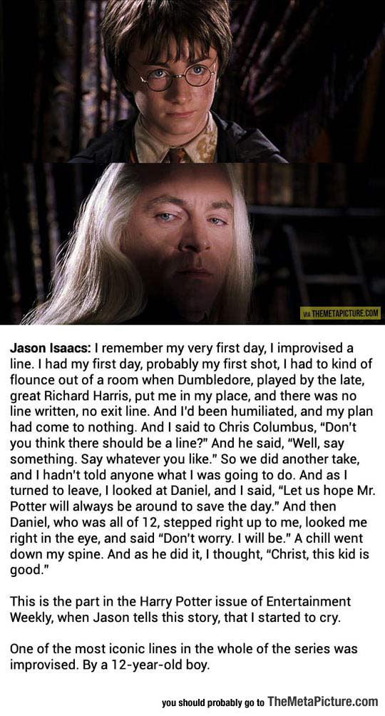 cool-Harry-Potter-Malfoy-improvisation