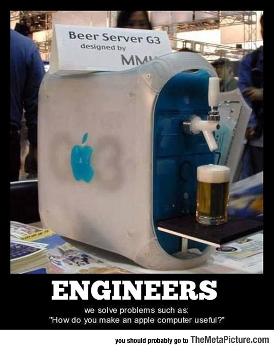 cool-Mac-Apple-beer-machine