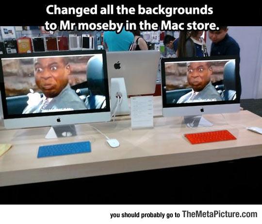 cool-Mr-Moseby-Mac-store