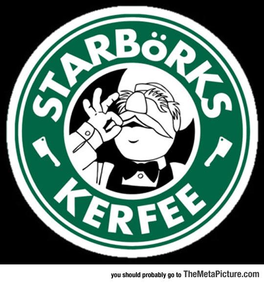 Starborks Kerfee
