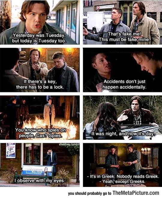 cool-Supernatural-Dean-room
