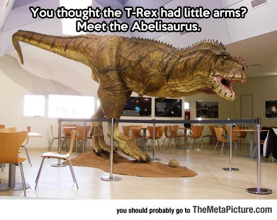 cool-TRex-little-arms-dinosaur