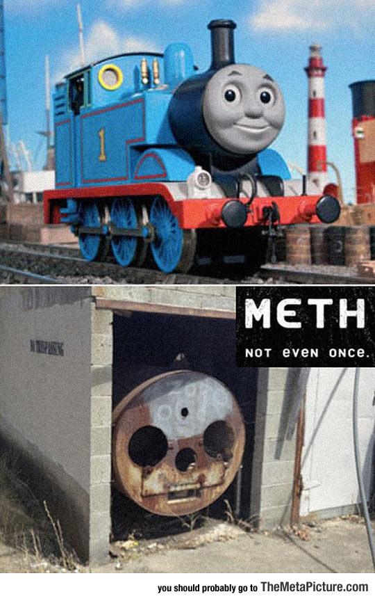 Thomas Aftermath