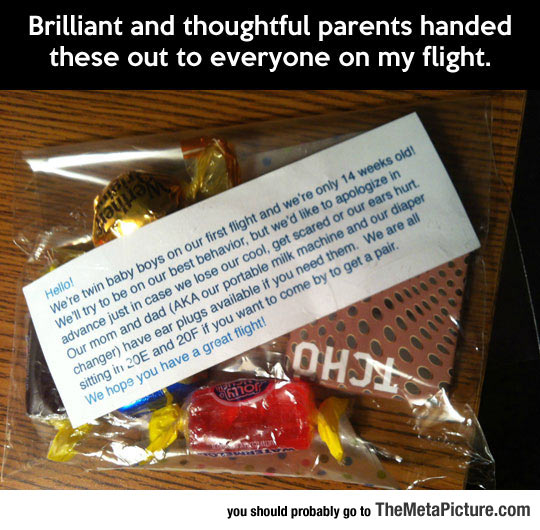 Thoughtful Parents Are The Best Kind Of Parents