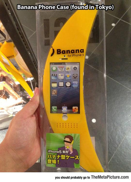 I Found My New Phone Case