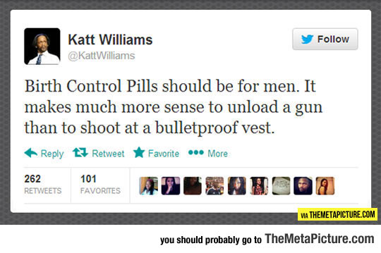 Truth About Birth Control Pills