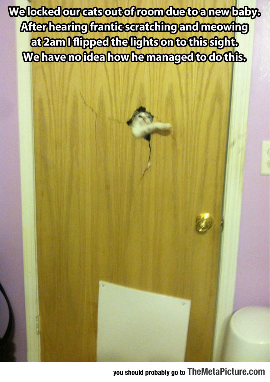 Open The Door, Heeere