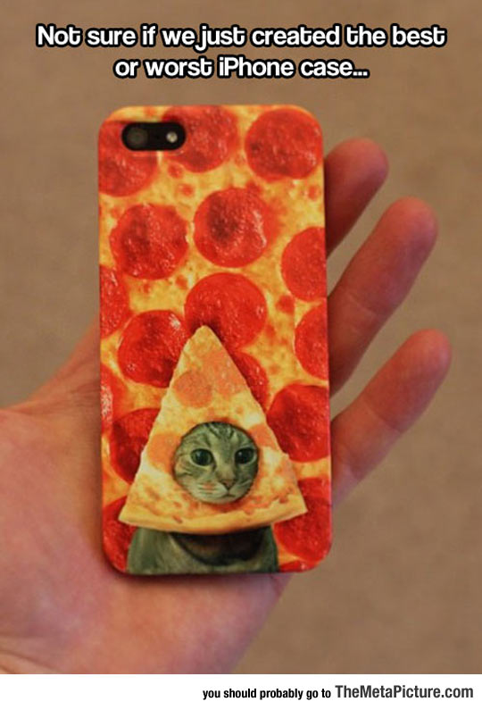 A Phone Case Like No Other