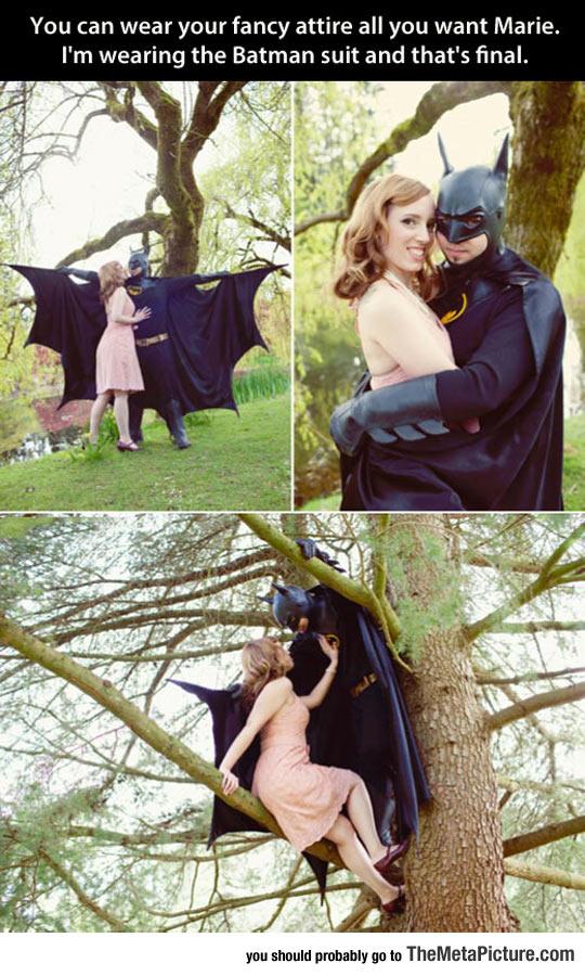 The Engagement Photo Shoot Got A Little Awkward