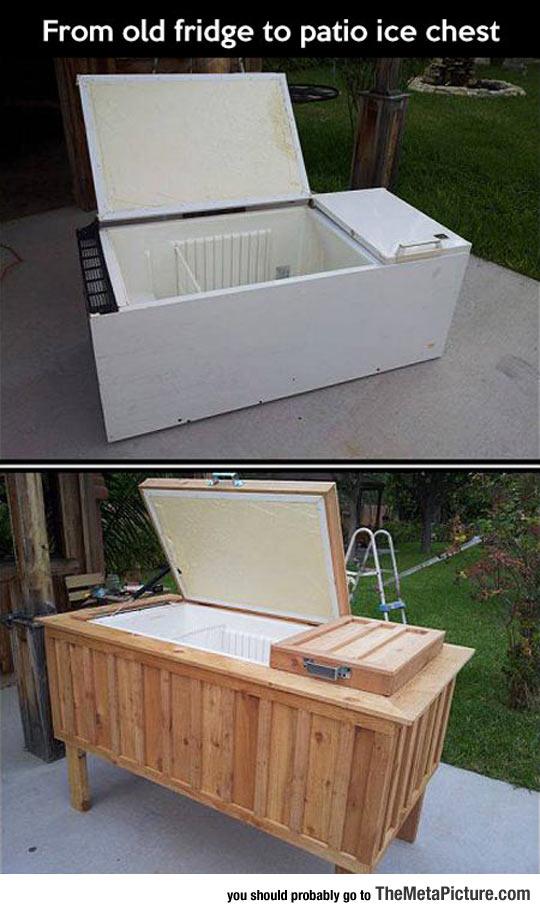 cool-fridge-patio-ice-chest