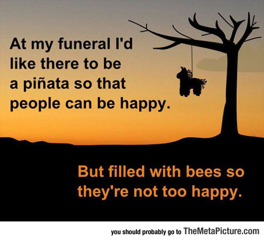 cool-funeral-pinata-bees-happy