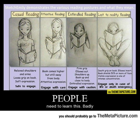 Some People Need To Learn This