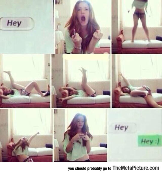 Ever Girl
