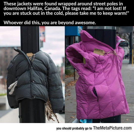 Canadian Kindness