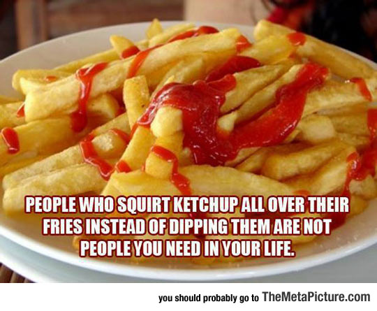 cool-ketchup-fries-plate-uneven