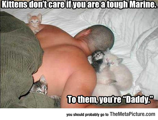 Tough Marine
