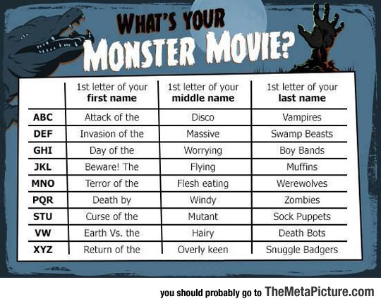 cool-monster-movie-name