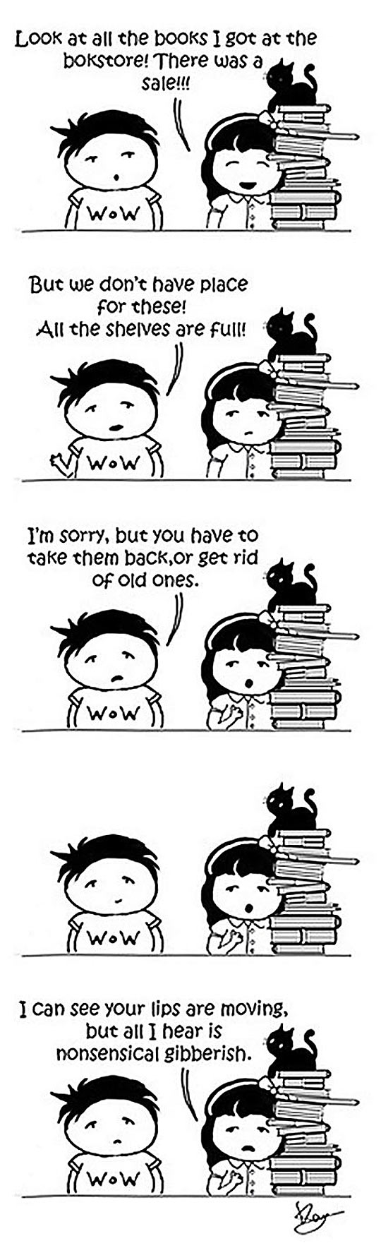 cool-old-books-couple-cat-comic