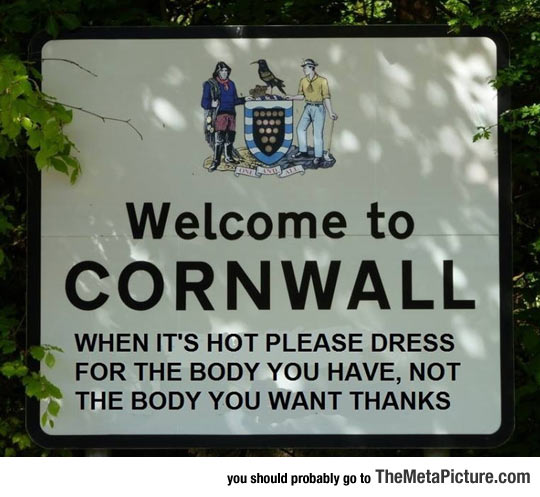 cool-sign-Cornwall-England-dress-body-have