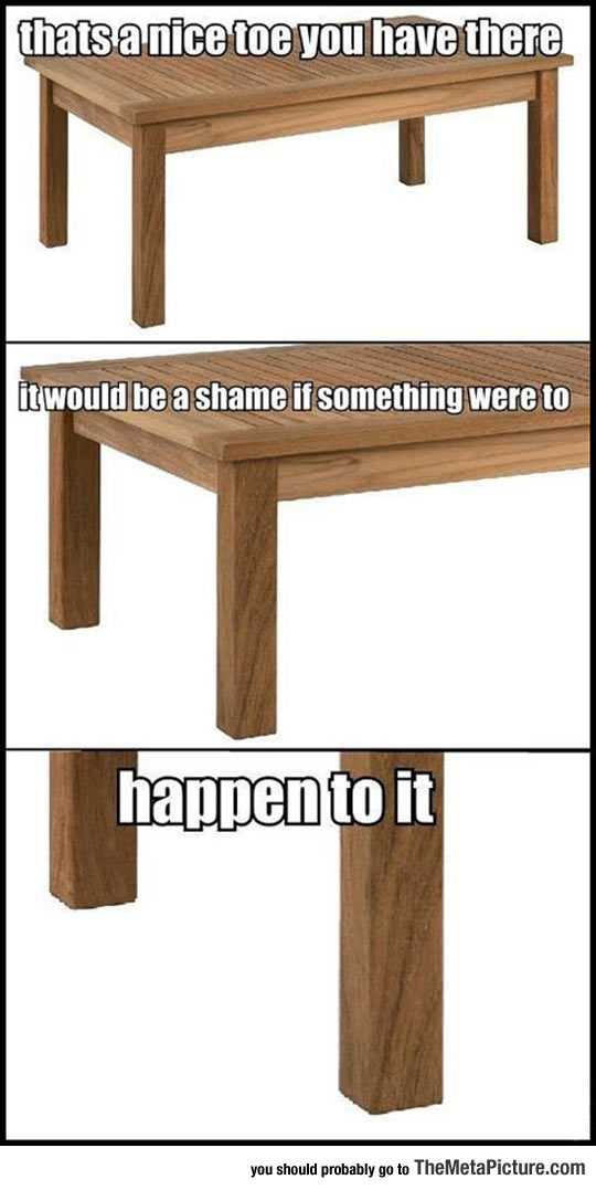Well Yes It Wood