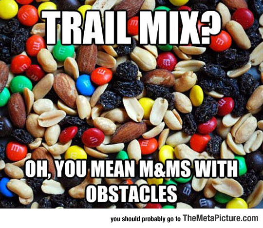 cool-trail-mix-MandMs-obstacles
