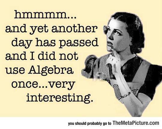cool-woman-Algebra-math-comic