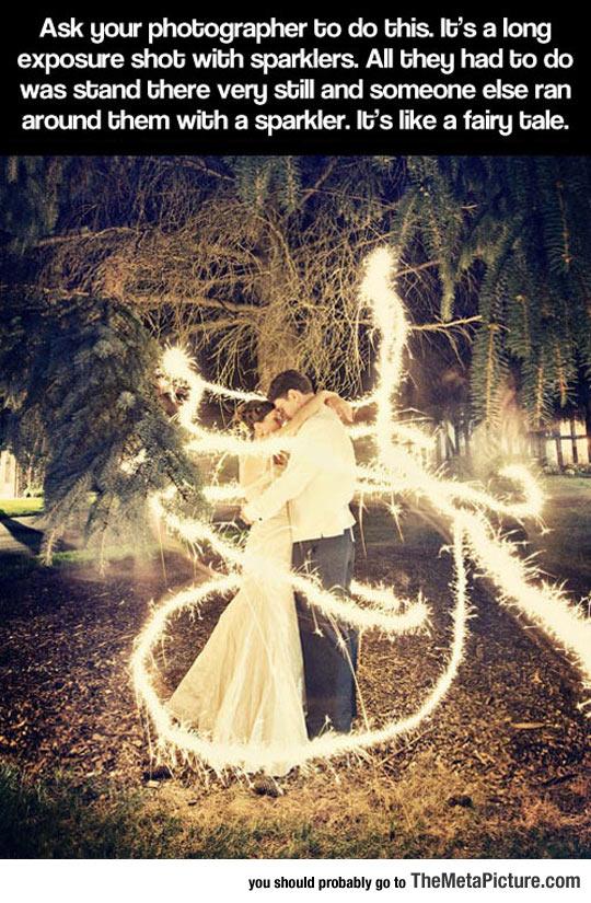 Like A Fairy Tale