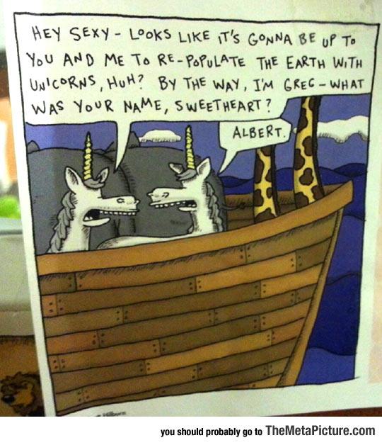 funny-comic-unicorn-ark
