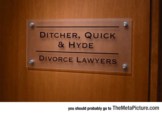 Best Divorce Lawyers Ever