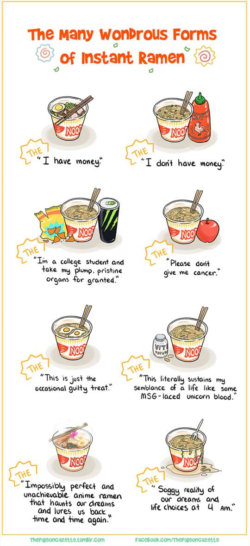 funny-instant-ramen-food