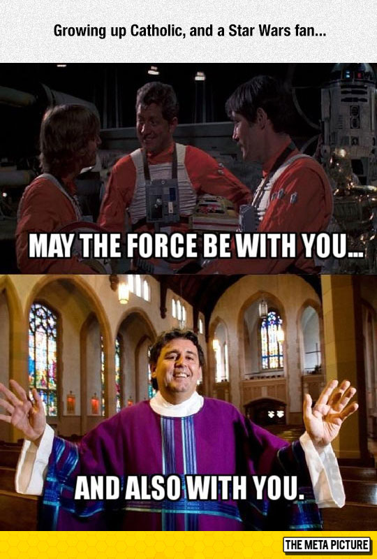 funny-priest-Star-Wars-force