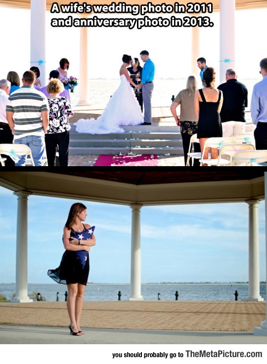 girl-wedding-anniversary-husband-soldier