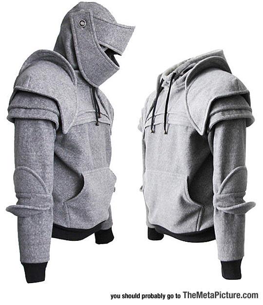 Knight Sweatshirt, Shut Up And Take My Money