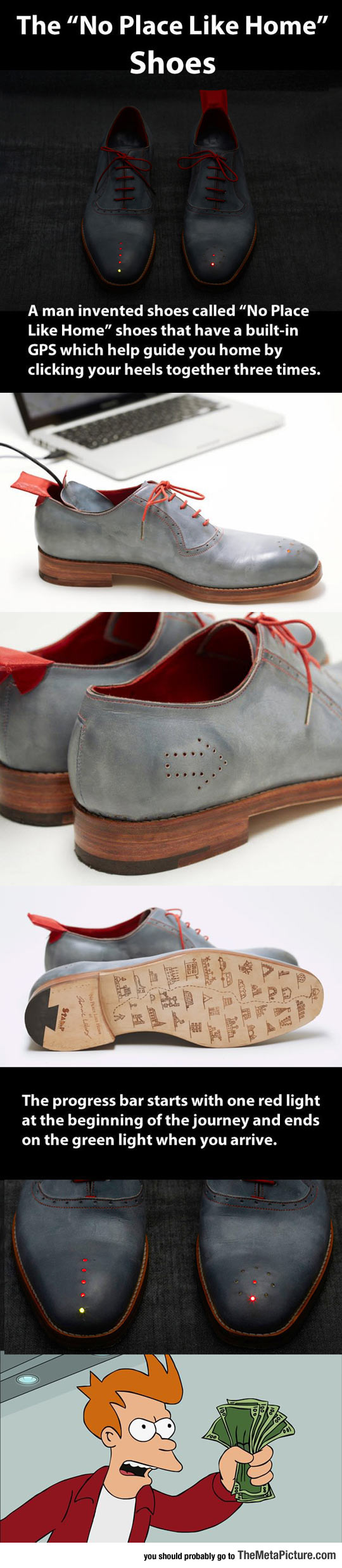 Clever Shoes