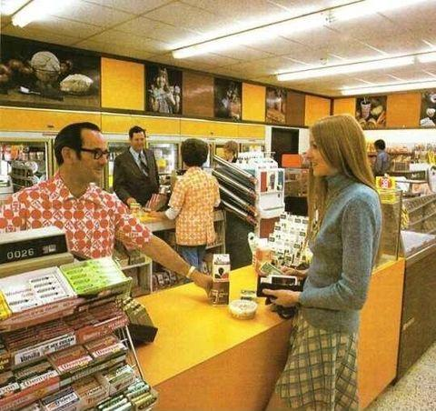 A 7-11 IN 1973