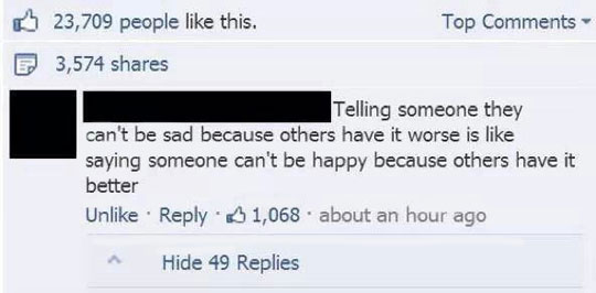 Facebook-comment-sad-happiness