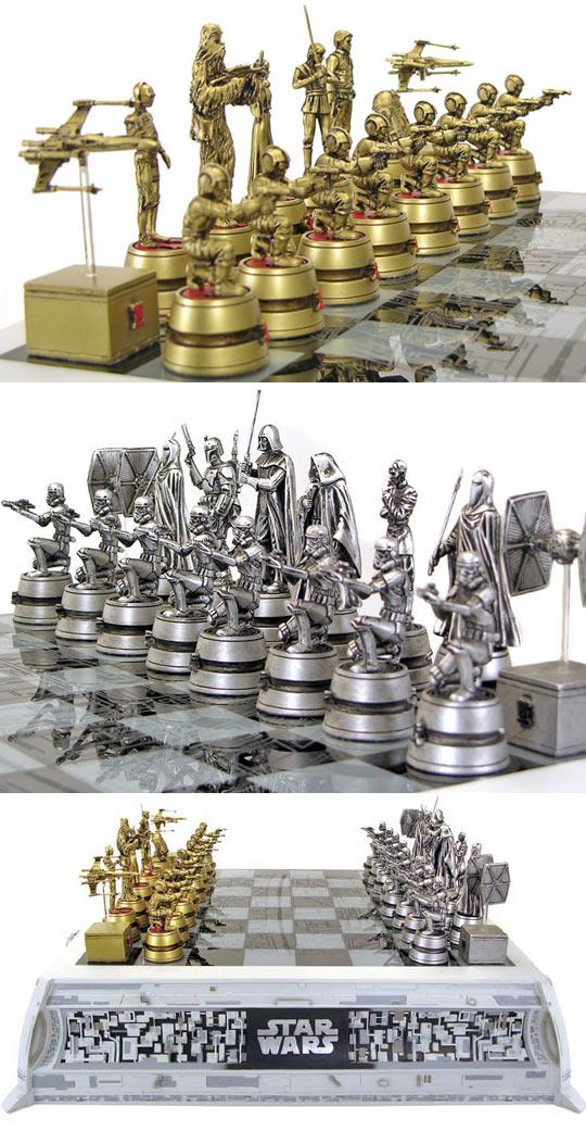 Star-Wars-chess-set-design