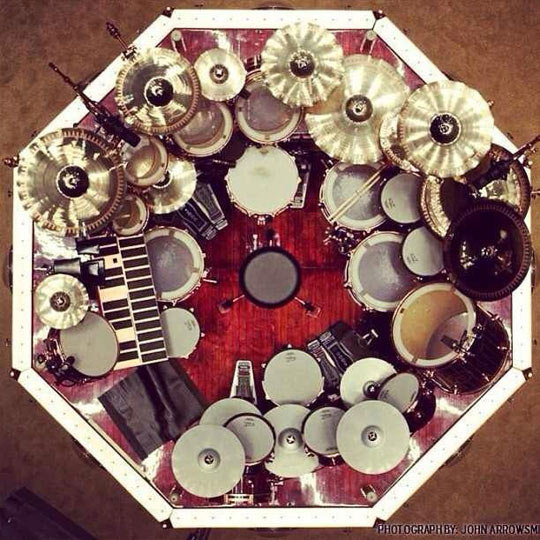 band-drum-set-Neil-Pearts-big-music