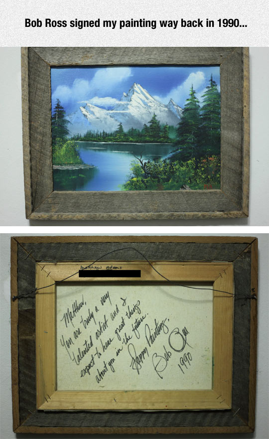 cool-Bob-Ross-painting-signed